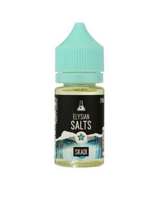 Elysian Salts Fruity Cereal Blend 30 ml. Vape Delivery Orlando accepts all major debit/ credit cards. You may click here to call tel:3212090996‬ for assistance in placing order.
