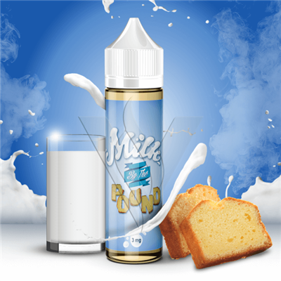 Milk by the Pound  | 60 ml - Vape Delivery Orlando