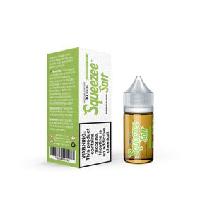 Sqeezee Salts Crooked | Green Apple Strawberry | 30 ML - Vape Delivery Orlando