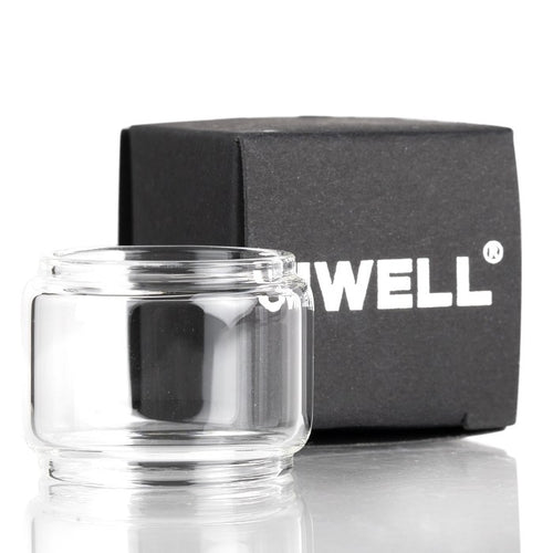 UWELL CROWN IV REPLACEMENT GLASS - 6 ML - Vape Delivery Orlando