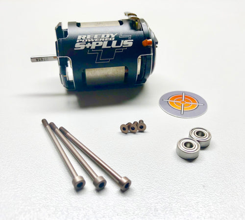 Pilot Factory Tuned Reedy S+ 17.5 RPM Motor