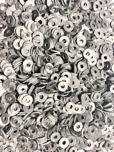 Carbon Fiber Ball Stud Washer Set 1.0mm (10 pieces)