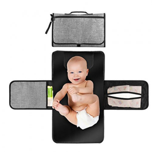 Folding Portable Baby Diaper Changing Pad