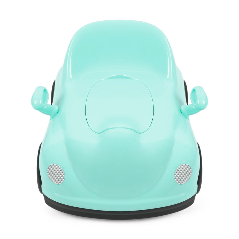 Baby Infant Potty Chair Car Shape Child Toilet Training Seat