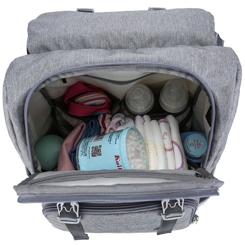 Diaper Bag for Travel