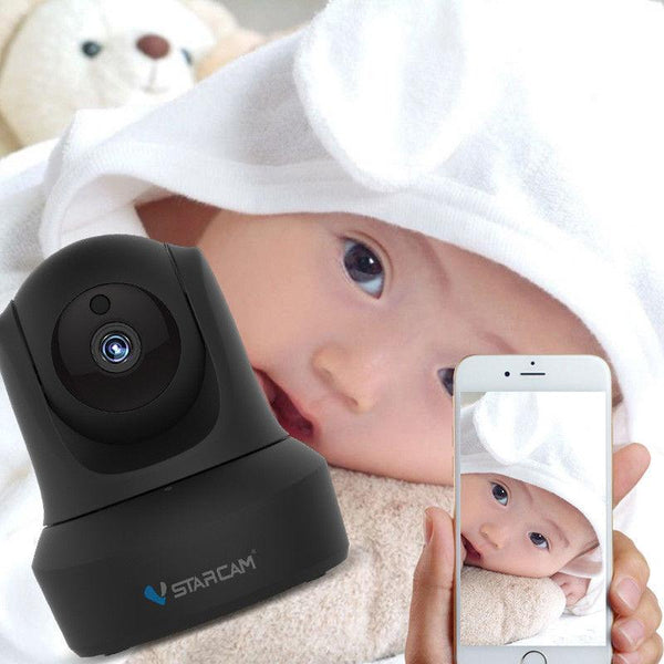 Vstarcam Baby Monitor 720P IP Camera
