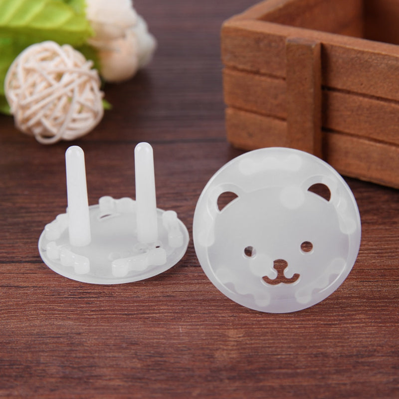Power Socket Protection for Babies
