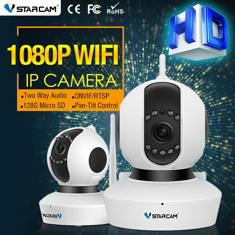 VStarcam Wireless Security IP Camera