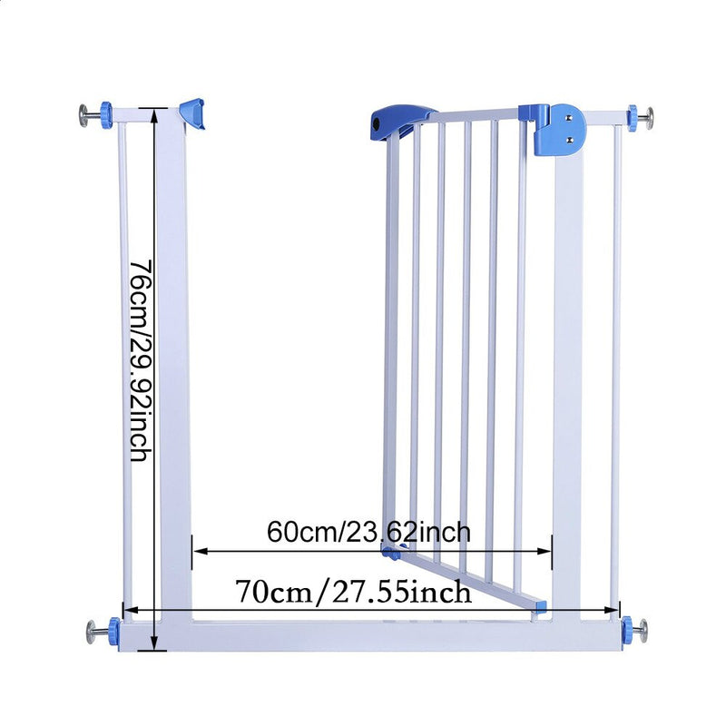 Baby Safety Gate Child Protection Door