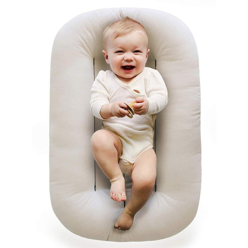 Portable newborn baby bed lounger seat sleep lounger for baby