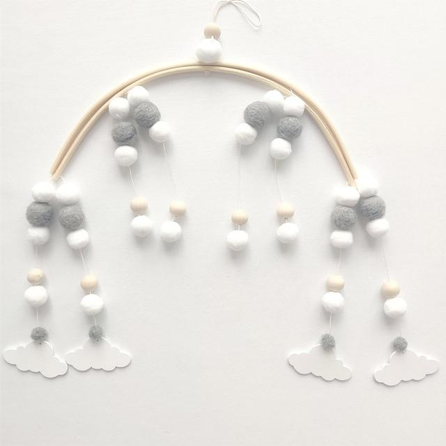Baby Beads Decoration