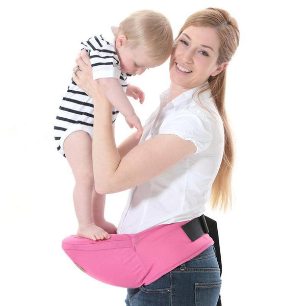 Baby Carrier Waist Stool Walkers Baby Sling Hold Waist Belt Backpack Hipseat Belt Kids Infant Hip Seat Polyester  Baby Carrier