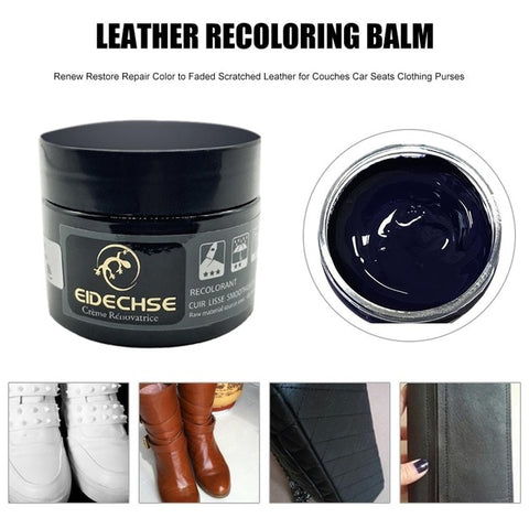 Magic Leather Restoration Balm