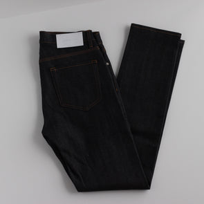 Baldwin Modern Slim - Indigo Stretch Selvage