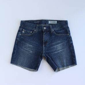 AG Jeans Becke Short - 11 Years Streaming
