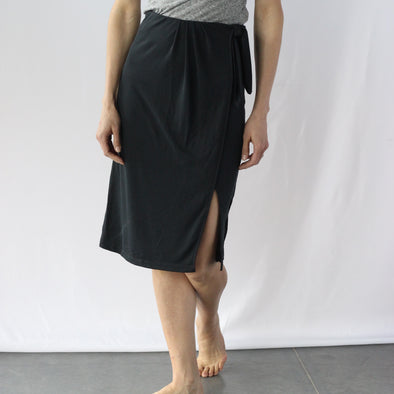 Heartloom Sloan Skirt - Jet