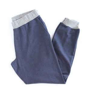 The Normal Brand Puremeso Jogger - Navy