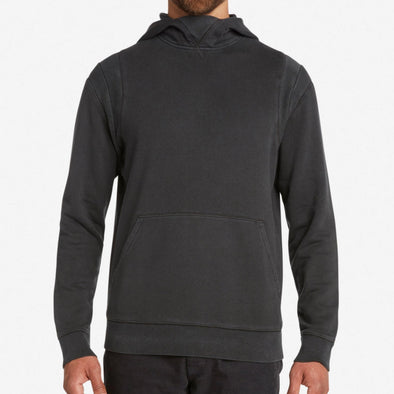 Life After Denim Robin Hoodie - Black