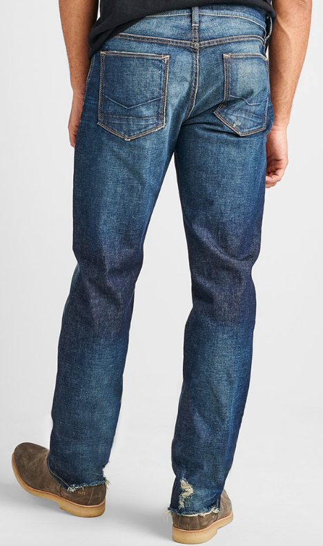 Hudson Jeans Dillon (Straight Leg) - Edgeview