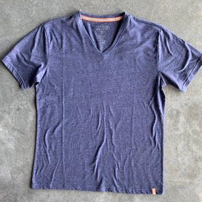 The Normal Brand Hamlin Jersey V Neck