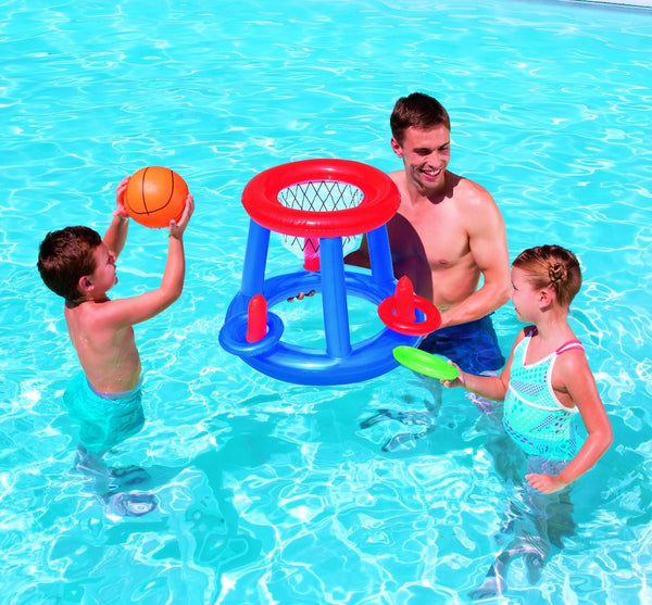 Bestway Φ61cm Pool Play Game Center - BestwayEgypt