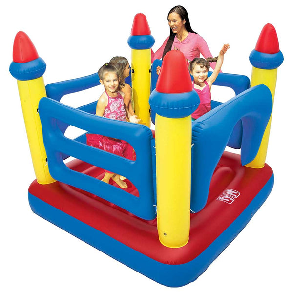 Bestway Castle Bouncer 1.83X1.83X1.67m - BestwayEgypt