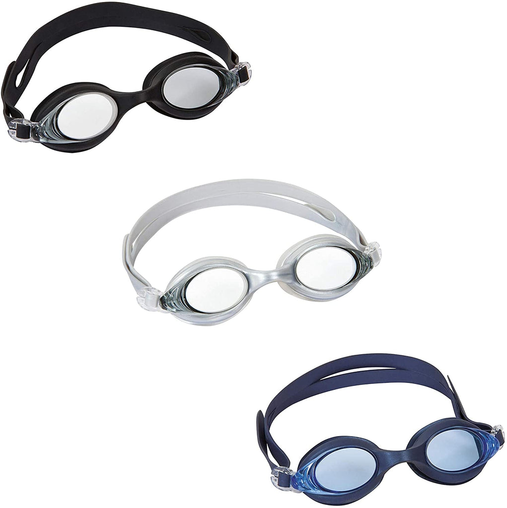 Bestway Junior Inspira Race Swimming Goggles - BestwayEgypt