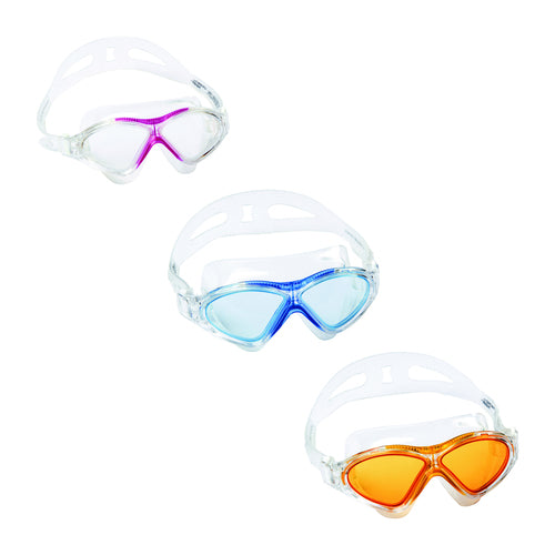 BESTWA STINGRAY HYBRID JUNIOR GOGGLE - BestwayEgypt