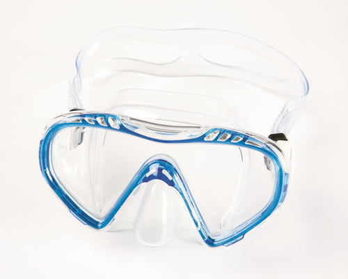 Bestway Hydro Swim Clear Sea Mask - BestwayEgypt