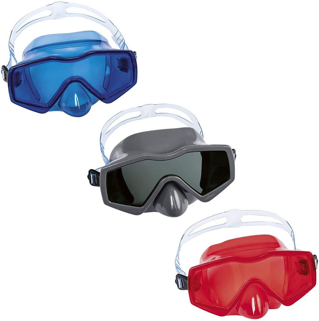 Bestway Hydro Aqua Prime – Swim Diving Mask. - BestwayEgypt