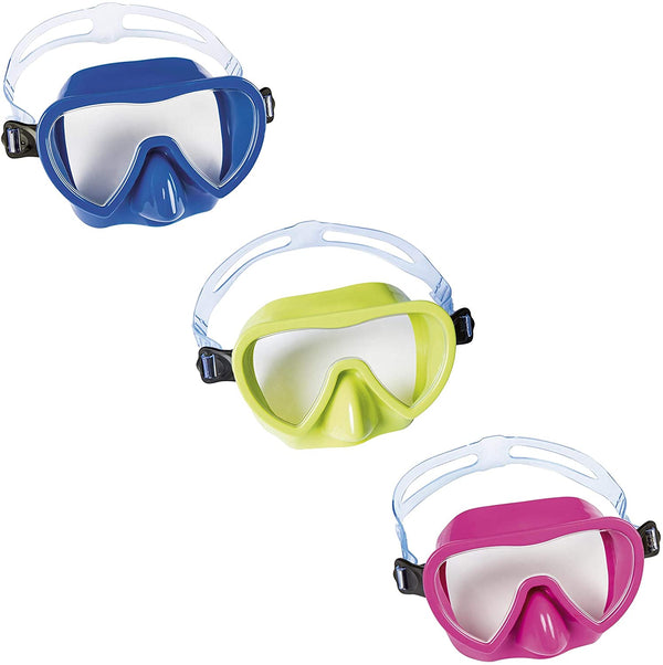 Bestway Hydro Swim Guppy Diving Mask. - BestwayEgypt
