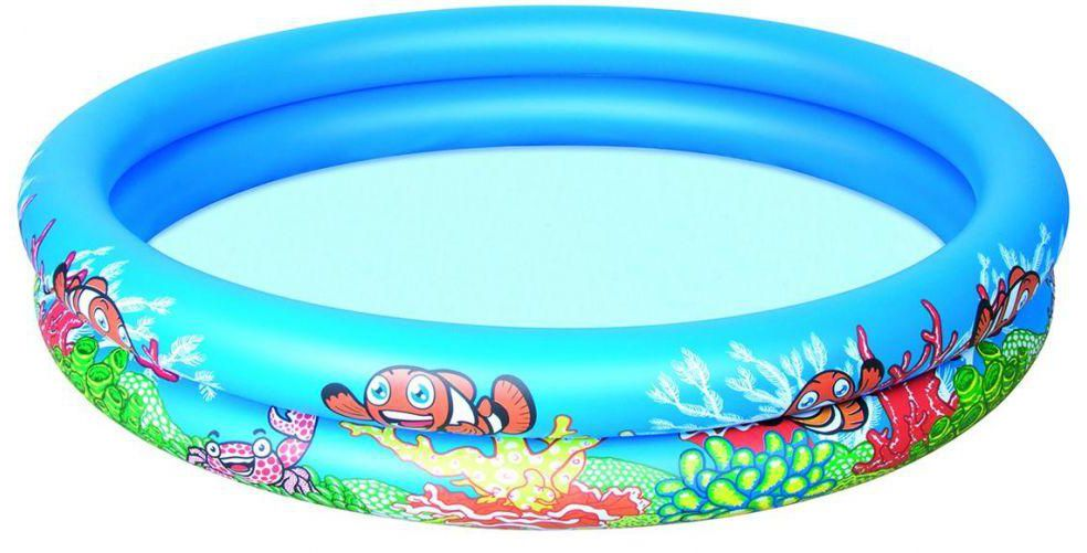 Bestway Inflatable Swimming Pool - BestwayEgypt