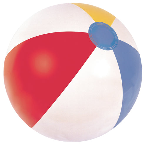 Bestway 31021 beach ball Multicolour Vinyl 51 cm - BestwayEgypt