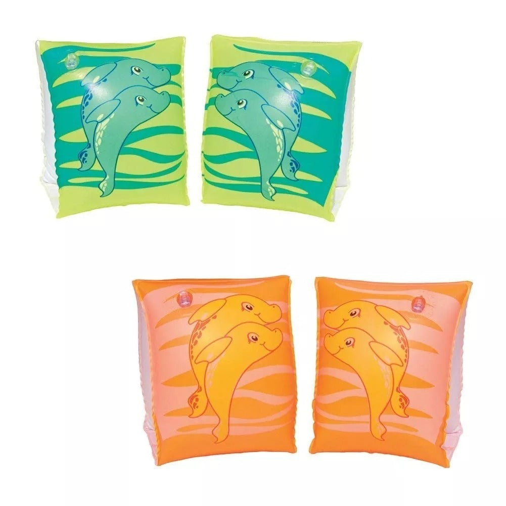 Bestway pool/beach float Swim armbands Pattern Viny - BestwayEgypt
