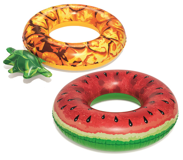 Bestway Fashion Ring Food Set - BestwayEgypt