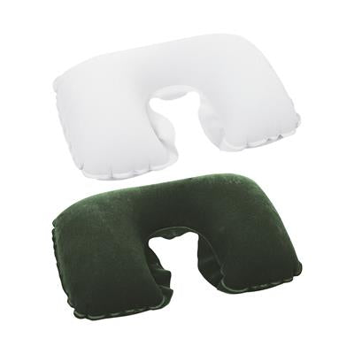 Bestway Flocked Travel Pillow - BestwayEgypt