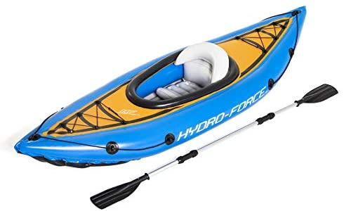 Hydro-Force, Cove Champion Kayak with Oar
