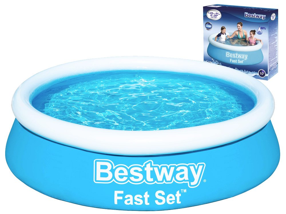 Bestway Garden expansion pool 183x51cm - BestwayEgypt