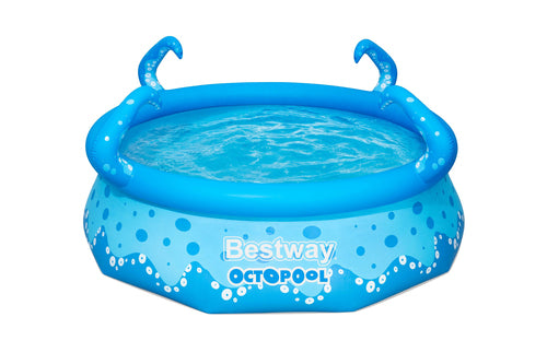 Bestway Easy Set Pool OctoPool 274x76 cm - BestwayEgypt