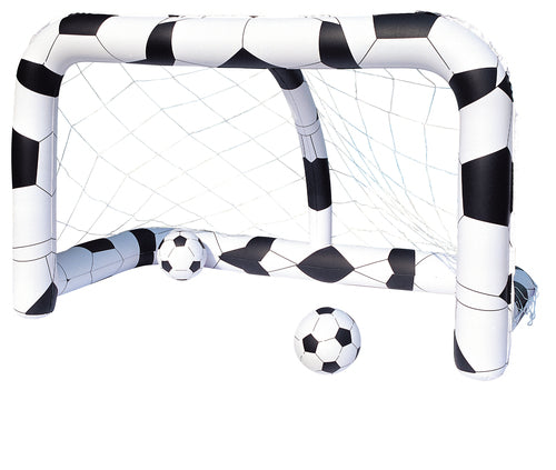 Bestway Inflatable Toy Soccer Net 2.13m x 1.22m x1.37m - BestwayEgypt