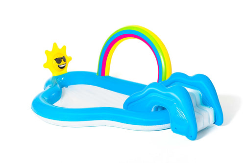 Bestway kids' play pool Inflatable pool - BestwayEgypt