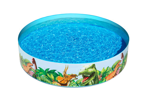 Bestway kids' play pool Framed pool - BestwayEgypt