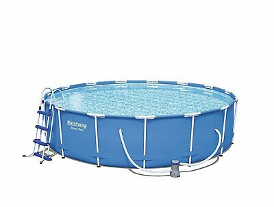 Steel Pro MAX 4.57m x 1.07m Pool Set - BestwayEgypt