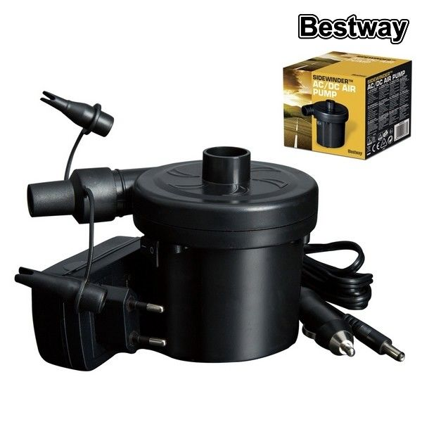 Electric Air Pump Bestway - BestwayEgypt