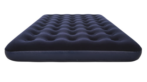 Bestway Flocked Airbed - Double - 1.91m x 1.37m x 22cm - BestwayEgypt
