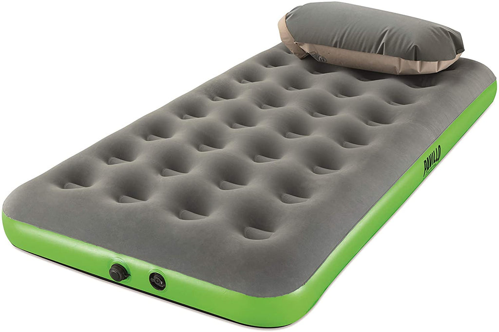 Inflatable Roll and Relax 188 x 99 x 22 cm - BestwayEgypt
