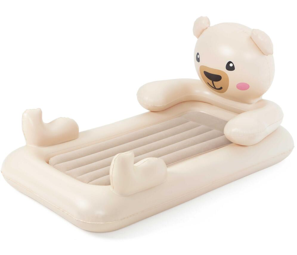 Bestway Dreamchaser Children Airbed Teddy Bear - BestwayEgypt