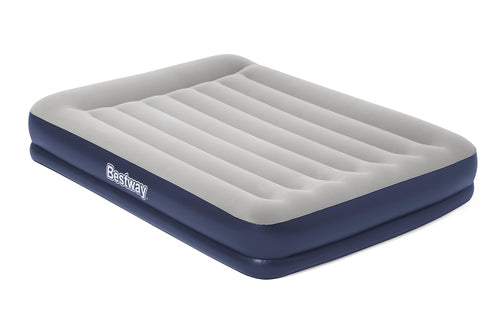 Tritech Airbed Queen Built-In AC Pump 2.03m x 1.52m x 36cm - BestwayEgypt