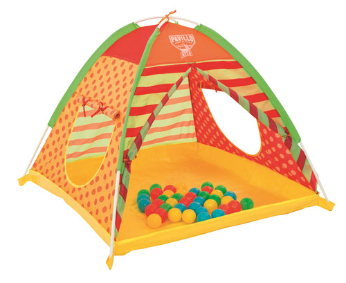 Bestway Kids Ball Pit & Play Land - BestwayEgypt