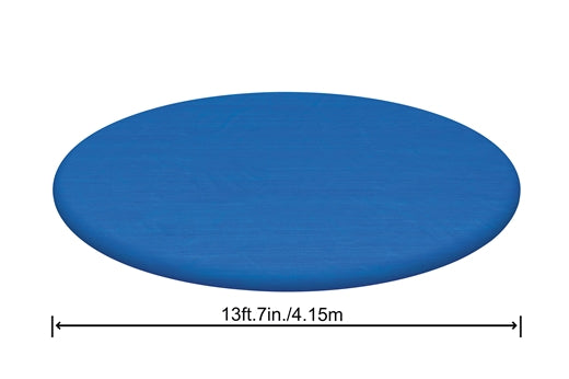Flowclear™ 3.96m Fast Set Pool Cover - BestwayEgypt